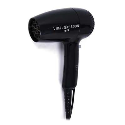 Vidal Sassoon Vsdr5523 1875w Stylist Travel Dryer