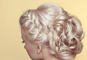 Article: Perfect Hair for your Wedding