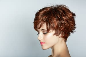 Short haircuts will be popular for the fall of 2016