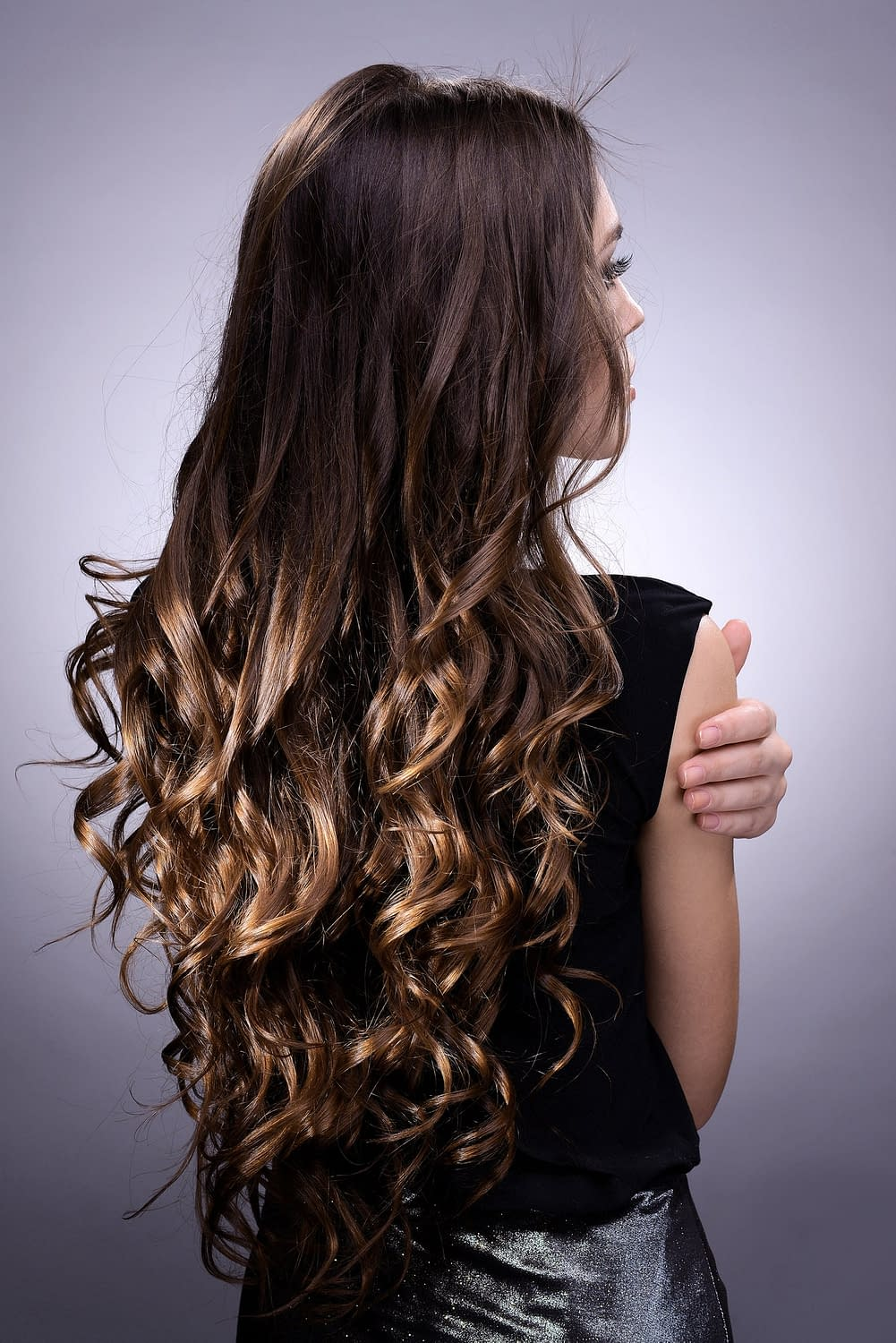 Article: How to get long luscious locks